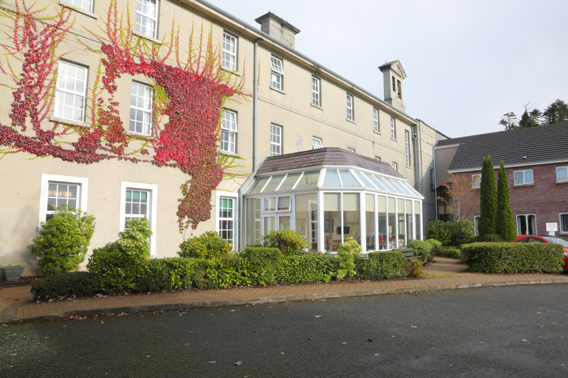Carewell Homes - Enniskillen